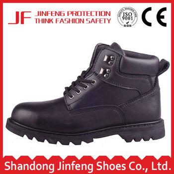 Calzado de Seguridad | Bruga Seguridad Industrial