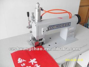 Brand nonwoven bag making machine for ultrasonic lace