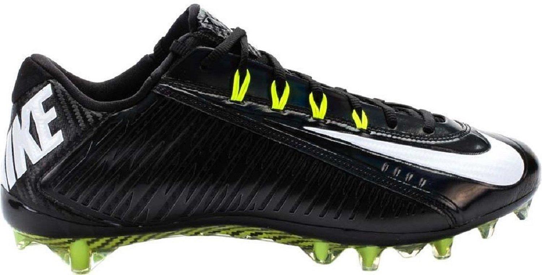 outlet store 8c245 21b33 Get Quotations · Nike Vapor Carbon Elite TD Mens Football Cleats