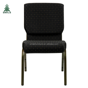 Cheap stacking church chairs auditorium theater prayer padded church chairs