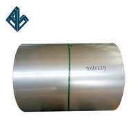Anti finger galvanized steel coil gi in coils price per ton made in China
