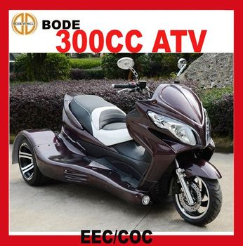 Bode EEC 300cc Jinling Trike with Cheap Price, View jinling trike, BODE,  BODE Product Details from Jinhua Bode Industry & Trading Co , Ltd  on