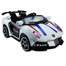 battery operated toy car 2015 wholesale plastic automatic baby car