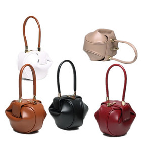 High Quality New Style Genuine Leather Women Bag Fashion Vintage Style Lady Tote Bag