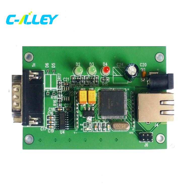 LED แสดง printed circuit board assembly simple pcb board assembly ผู้ผลิต