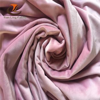Embossed Pink Silk Velvet Upholstery Fabric Buy Embossed Velvet