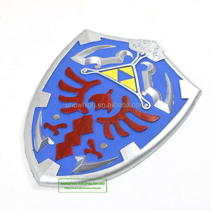 PU shield toy shield zelda shield 95C017