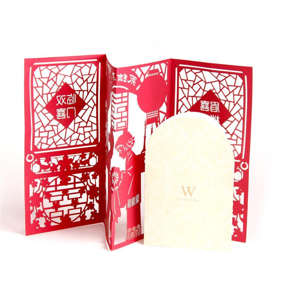 Traditional Wedding Invitation Cards, Traditional Wedding Invitation ...