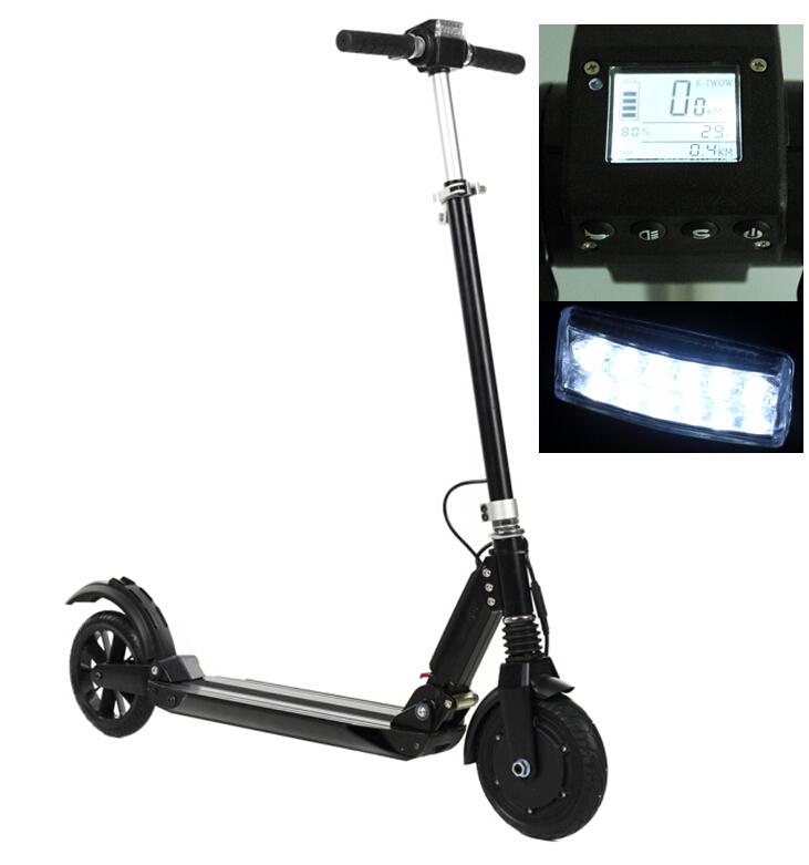 ma tre e twow s2 etwow 2 roues debout scooter lectrique. Black Bedroom Furniture Sets. Home Design Ideas