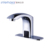 High quality mounted cold and hot toilet automatic tap sensor basin faucet