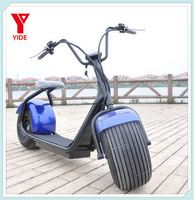 New promotion citycoco off road golf cart electric skate remote control electric chariot cheap space scooter