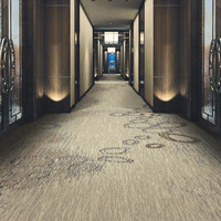 Design Modern Fashion Carpet Wall to Wall High Quality axminster Carpet