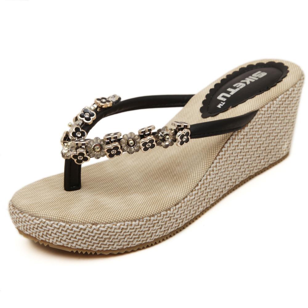 59f3e7c67e9 Bohemian Sandals