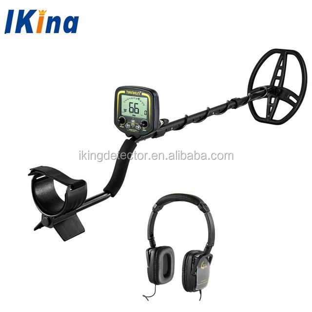 China produce new product with high quality TX-850 gold metal detector