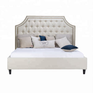 European style Palace luxury Bed