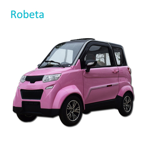 Smart 2 seaters mini 4 wheels electric car for sale