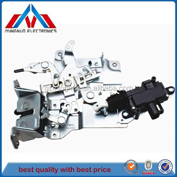 For Gm Buick Gl8 Central Lock Actuator 25780730 Left