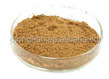 100% pure natural 4:1 brown powder extract chinese goldthread