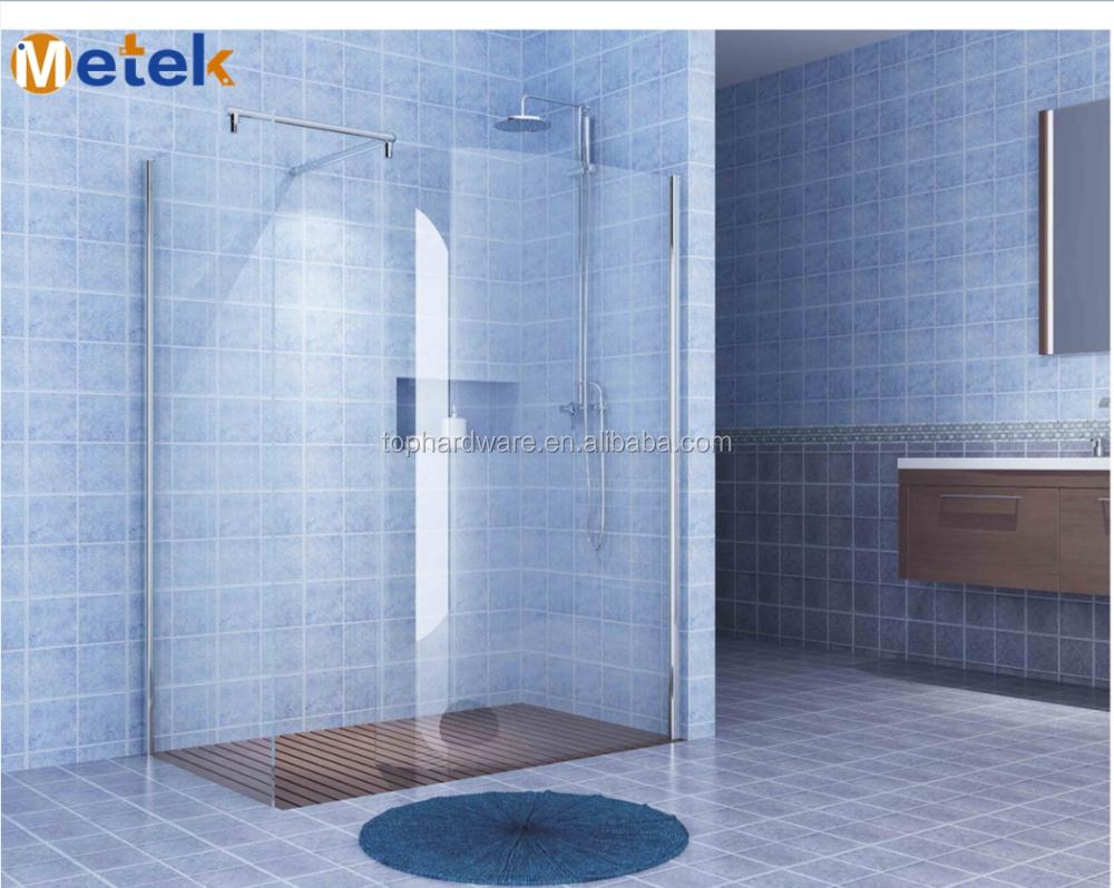 Glass Bath Shower Door, Glass Bath Shower Door Suppliers and ...