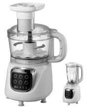 5 in 1 multi-function food processor