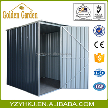 China manufacturer sgalvanized sheds