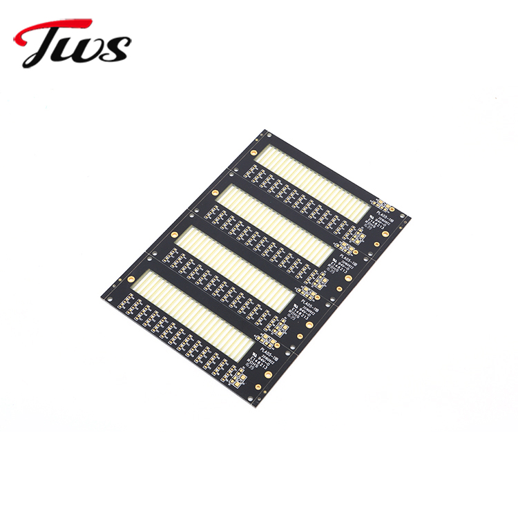 Shenzhen TWS 4-6Layer Professional PCB assembly Service Electronic PCBA Manufacturer PCB Control Circuit Board