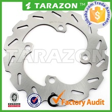 185mm ATV rear brake disc disk rotor for YAMAHA YXR 700