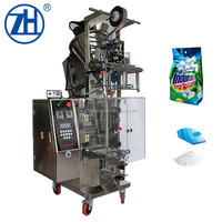 Automatic Detergent Washing Powder Packing Machine