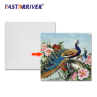 polyester coating sublimation blanks aluminum sublimation metal sheet