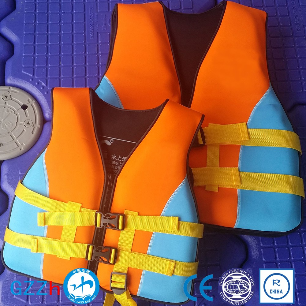 Manufacturers Wholesale Customized Surfing Life Vest Logo Printed ...