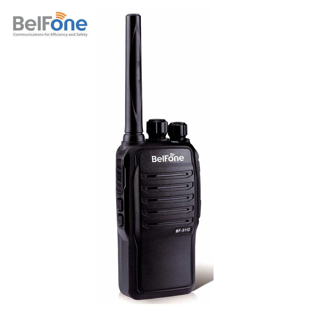 BelFone handheld communication two way digital radio