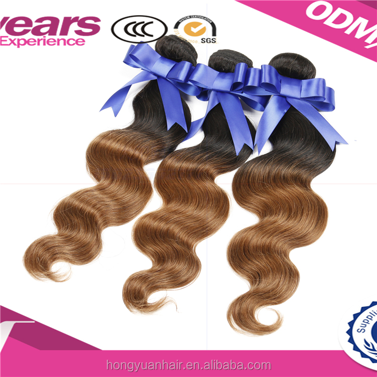 China Factory Supply Unprocessed 100% Cheap Hot Sale Wholesale human hair mixed color hair weave