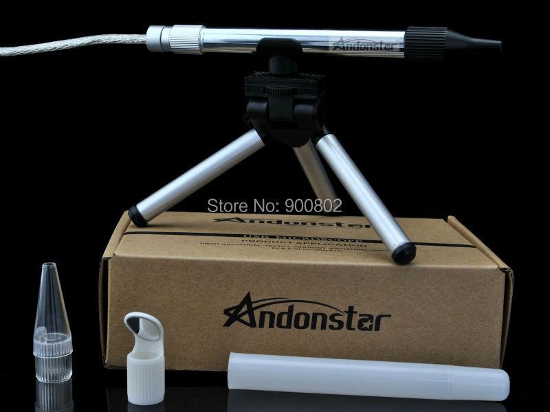 2MP USB цифровой микроскоп видео-эндоскоп отоскопом комплект стоматологического инструмента камеры камерой