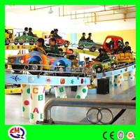 2016 kids attractive outdoor amusement rides mini shuttle shops in dubai mall for sale