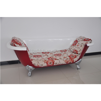 Cast Iron Bath Tub Sofa