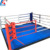 china wholesale websites boxing ring canvas cover good quality boxing sale rings for woman and men