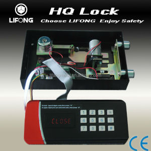 Safe Deposit Box Lock Digital Safe Lock for Hotel Safety Box