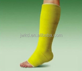 Cheap Fiberglass casting tape cast bandage