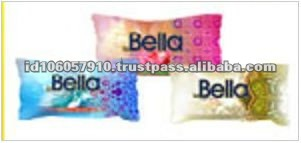 Indonesia Labella Pillow Pack 110 Grams Toilet Soaps