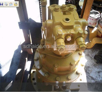 Swing Motor For Bobcat 337 Digger,Bobcat 337 Swing Motor