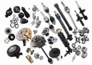 Toyota Genuine spare parts for export
