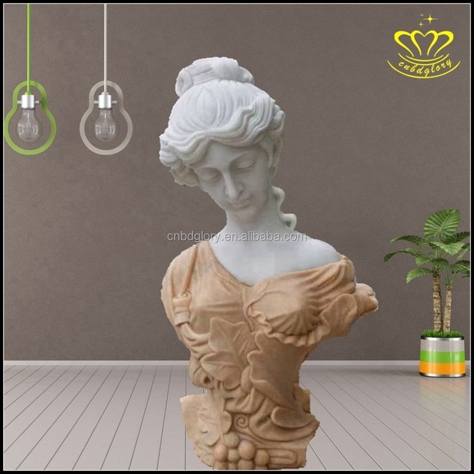 White marble resin ancient greek gods artemis diana and for Artemis decoration
