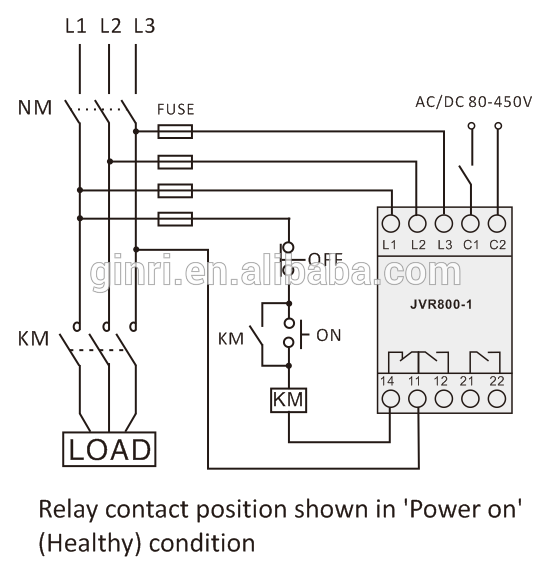 Refrigerator Relay Wiring Diagram On Ice Cube Relay 12v Schematic