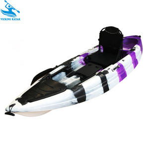 9.3 ft Popular Single Person Fishing Kayak For Sale Malaysia