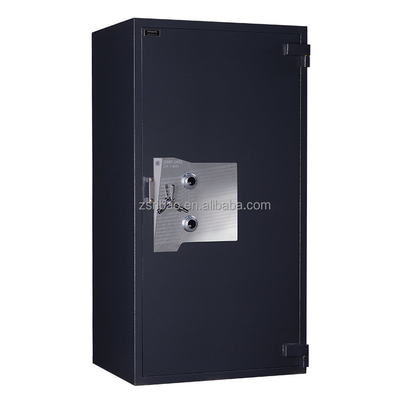 China supplier home/office/hotel metal money safe deposit box