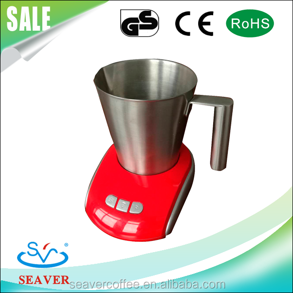 Electric Italian Automatic Milk Frother