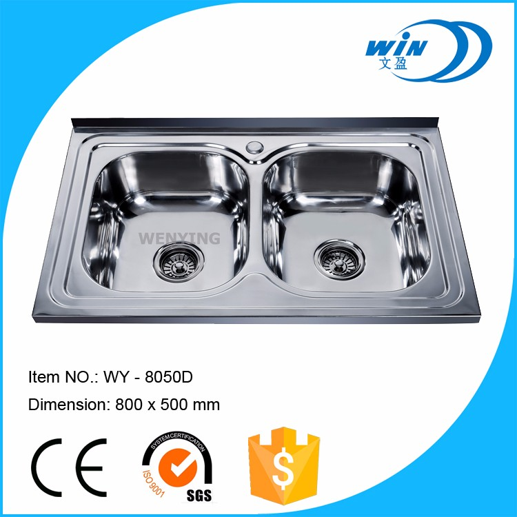 Kitchen Sink Price In Dubai Sri Lanka Double Bowl Stainless Steel