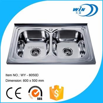 kitchen sink price in dubai sri lanka double bowl stainless steel kitchen sink. beautiful ideas. Home Design Ideas