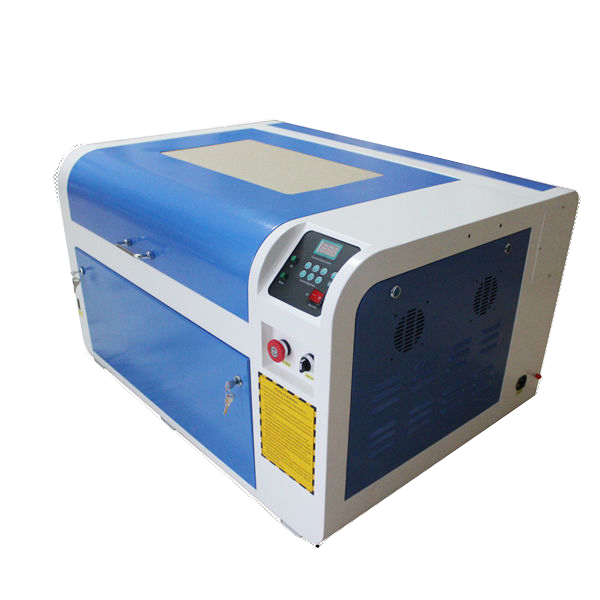 50W 4060 Mini Desktop Laser Engraving Machine
