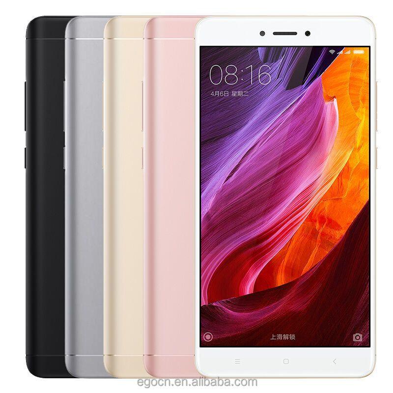 Купить смартфон Xiaomi Redmi Note 4 в Москве Цена